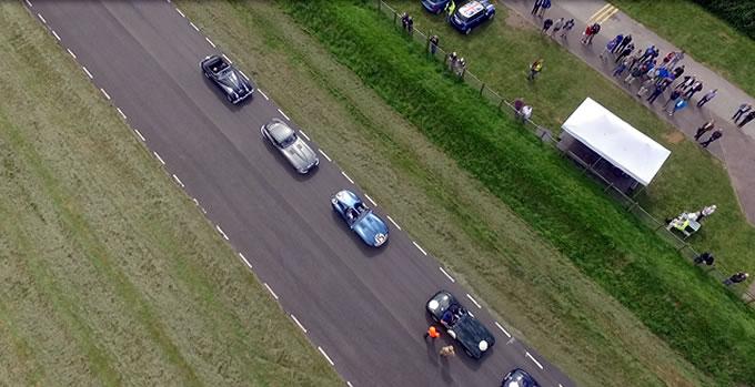 Building The Legend, Jaguar, XJ13, Neville Swales, E-Type, Classic Car, Jaguar XJ13, Jaguar Heritage, Jaguar Classic, C-Type, D-Type, XKSS
