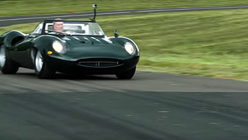 Building The Legend, Jaguar, XJ13, Neville Swales, E-Type, Classic Car, Jaguar XJ13, Jaguar Heritage, Jaguar Classic, C-Type, D-Type, XKSS